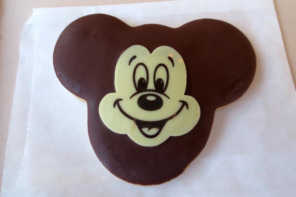Fave Disneyland Food