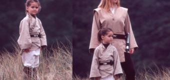 Jedi Youngling Costume