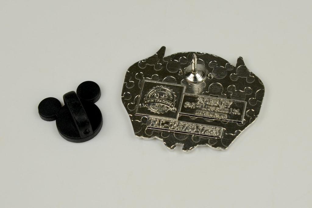 Disney General Grievous Tsum Tsum Pin