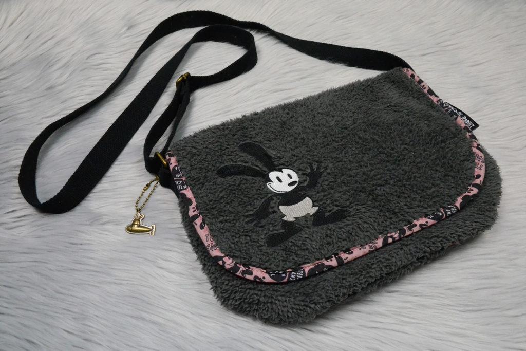 Tokyo DisneySea Oswald Handbag