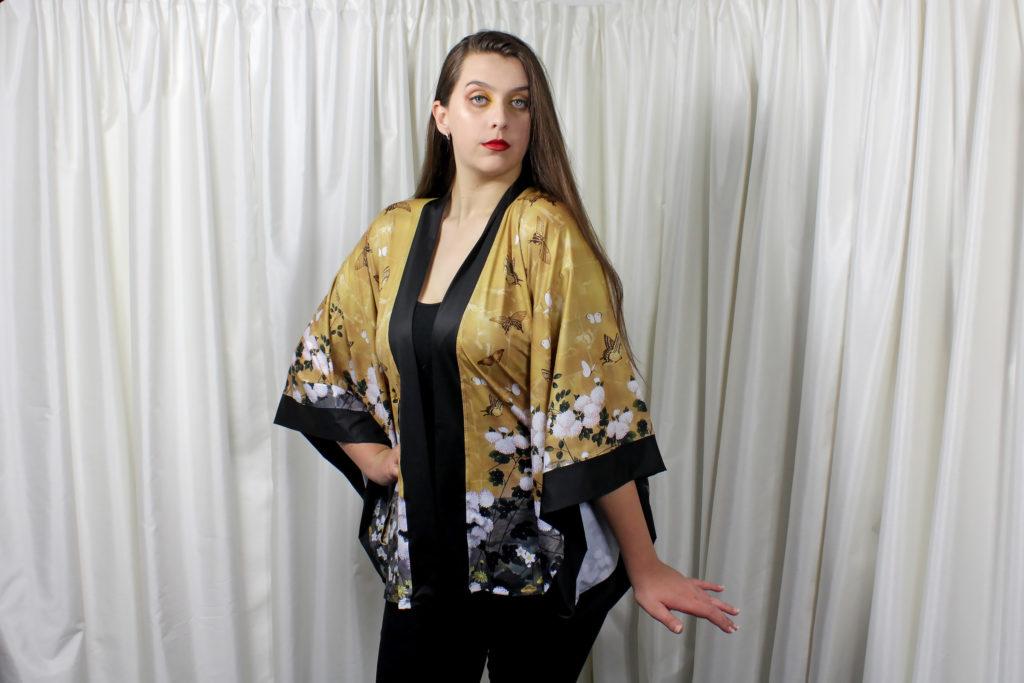 BlackMilk Clothing Star Wars Kimono